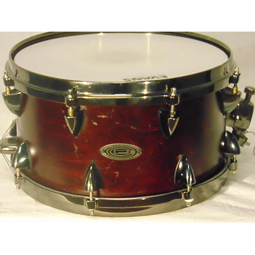 Orange County Drum & Percussion 7X13 OCSNO713CA Drum CHESTNUT ASH 16