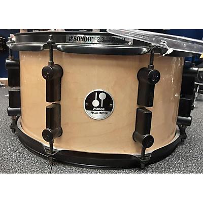 Sonor 7X13 Special Edition Drum