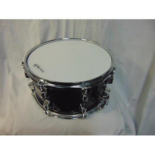 Taye Drums 7X13 Studio Maple Drum Black 16