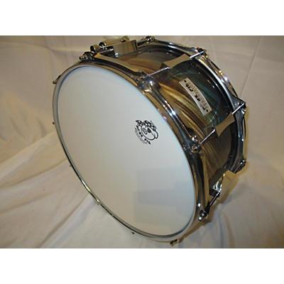 Pork Pie 7X14 Birch Snare Drum