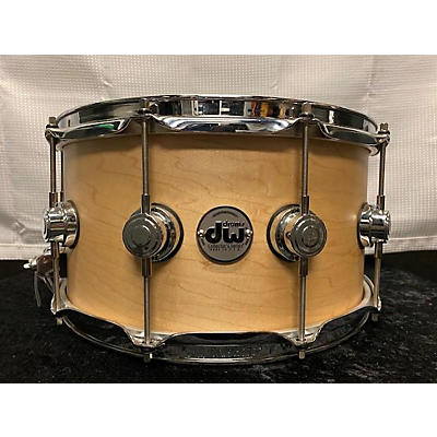 DW 7X14 Collector's Series Satin Oil SNARE Drum