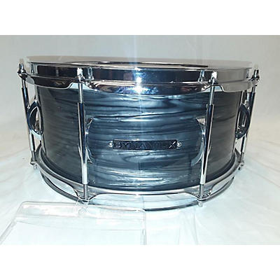 Black Swamp Percussion 7X14 DynamicX Snare Drum Drum