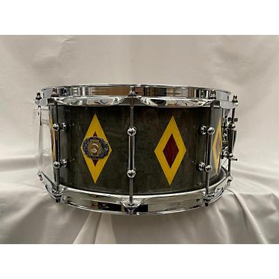 Ludwig 7X14 LEGACY 110TH ANYVERSARY MAHOGANY Drum