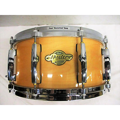 Pearl 7X14 Masters Series Snare Drum