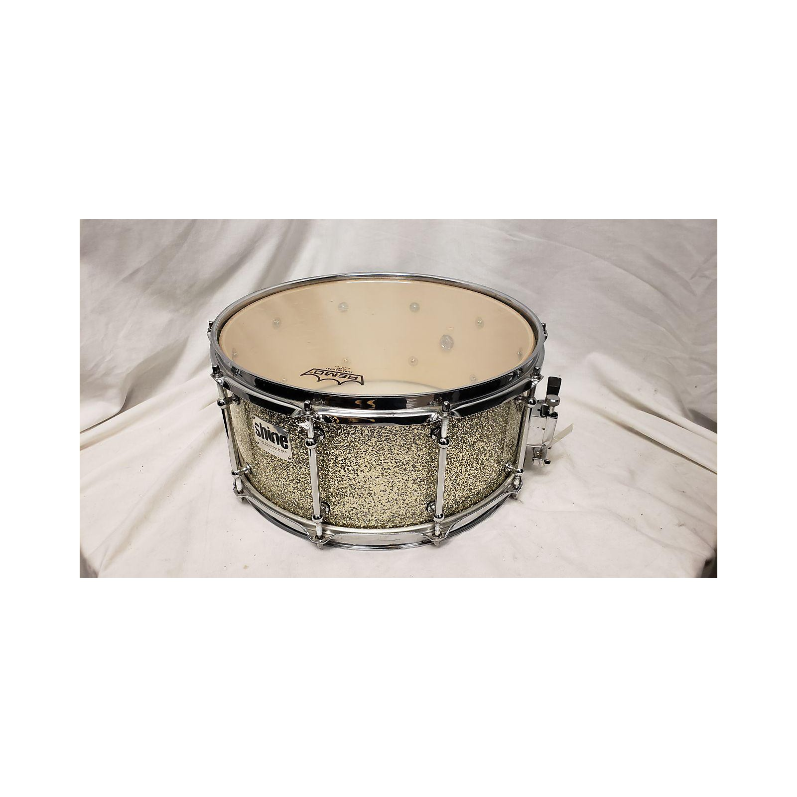ShineCustomDrums& Percussion 7X14 Select Custom Series Drum