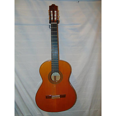 Alhambra 7fs Flamenco Made In Spain Classical Acoustic Electric Guitar