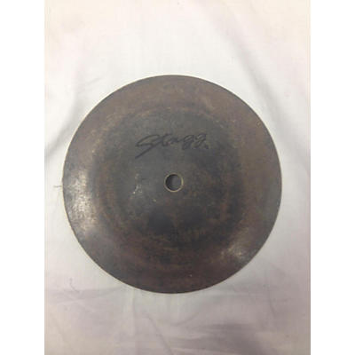 Stagg 7in BM-b7H Cymbal