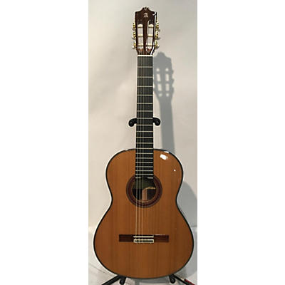 Alhambra 7p Classical Acoustic Guitar
