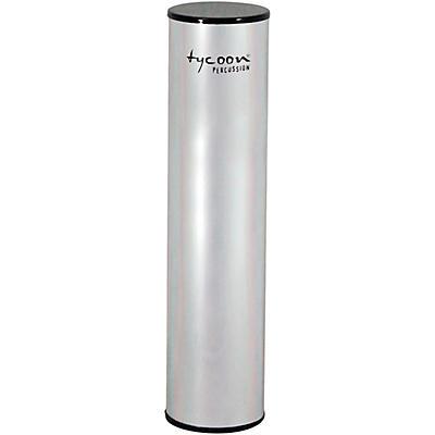 "Tycoon Percussion 8"" Chrome Aluminum Shaker"