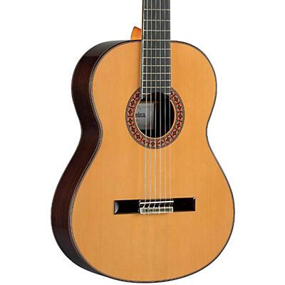 Alhambra 8 P Classical Acoustic Guitar