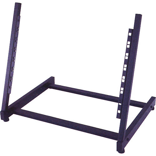 Musician's Gear 8-Space Rackmount Stand