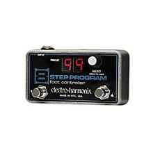 Open BoxElectro-Harmonix 8-Step Foot Controller