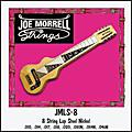 Morrell Music 8-String Lap Steel String Set thumbnail