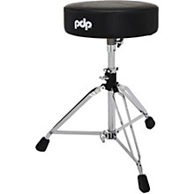 """PDP by DW 800 Series 13"""" Round Top Medium Weight Throne"""