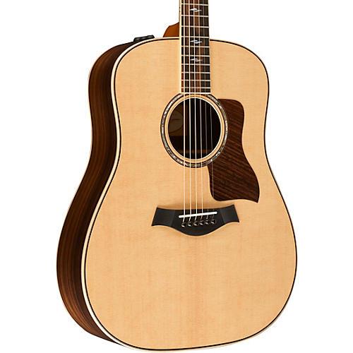 Taylor 800 Series 810e Dreadnought Acoustic-Electric Guitar