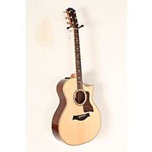 Open Box Taylor 800 Series 814ce Grand Auditorium Acoustic-Electric Guitar