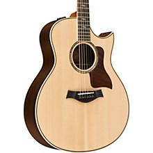 800 Series 816ce Grand Symphony Acoustic-Electric Guitar 2017 Natural