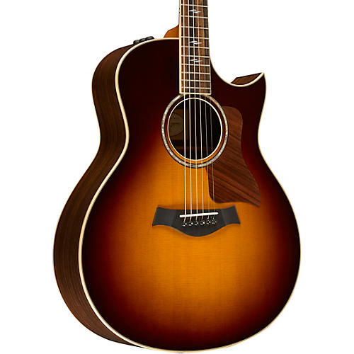 Taylor 800 Series 816ce Grand Symphony Acoustic-Electric Guitar 2017