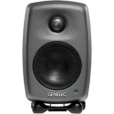 "Genelec 8010 3"" Powered Studio Monitor (Each)"