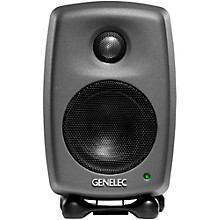 Open Box Genelec 8010 Bi-Amplified Monitor System (Each)