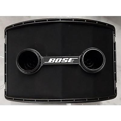 Bose 802 Line Arrary Unpowered Speaker