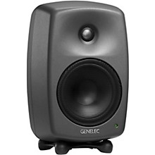 Open Box Genelec 8030C Bi-Amplified Studio Monitor