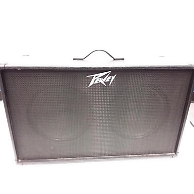 Peavey 80W 212 Guitar Cabinet