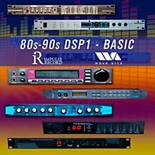 Impulse Record 80s & 90s DSP1 Gear