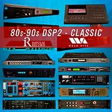 Impulse Record 80s & 90s DSP2 Gear