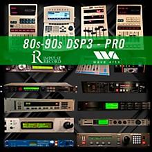 Impulse Record 80s & 90s DSP3 Gear