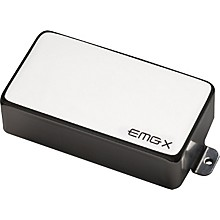 Open Box EMG 81-X Active Humbucker Pickup
