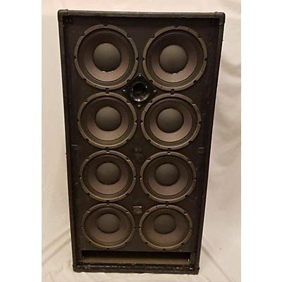 Peavey 810 TVS 8X10 BASS Bass Cabinet