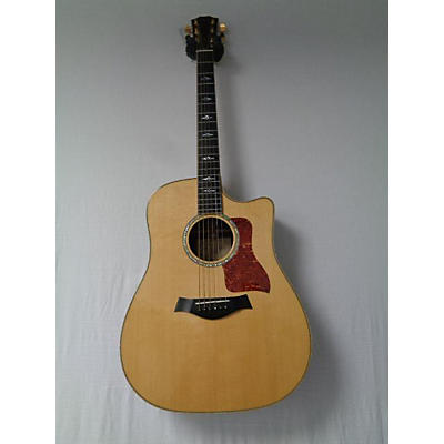 Taylor 810CE Acoustic Electric Guitar