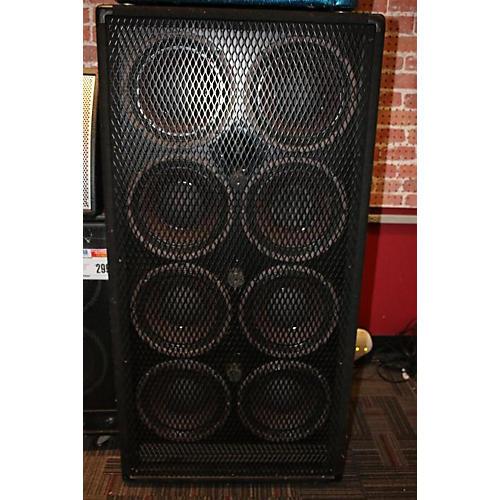 810TX Bass Cabinet