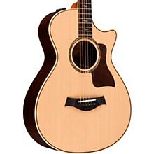 Taylor 812ce 12-Fret Grand Concert Acoustic-Electric Guitar