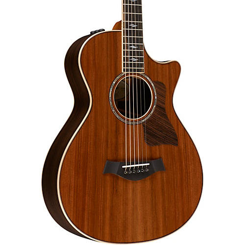 Taylor 812ce Limited Edition 12-Fret Grand Concert Acoustic-Electric Guitar