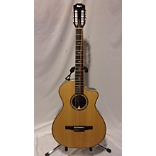 Taylor 812ce-N Classical Acoustic Electric Guitar