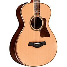 Taylor 812e 12-Fret Deluxe Grand Concert Acoustic-Electric Guitar
