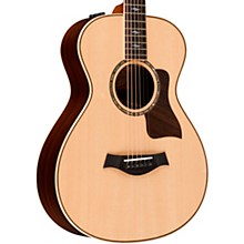 Taylor 812e 12-Fret Grand Concert Acoustic-Electric Guitar