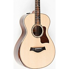 Taylor 812e Deluxe Grand Concert Acoustic-Electric Guitar