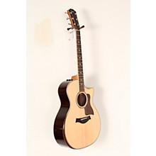 Open BoxTaylor 814ce DLX Grand Auditorium Acoustic-Electric Guitar
