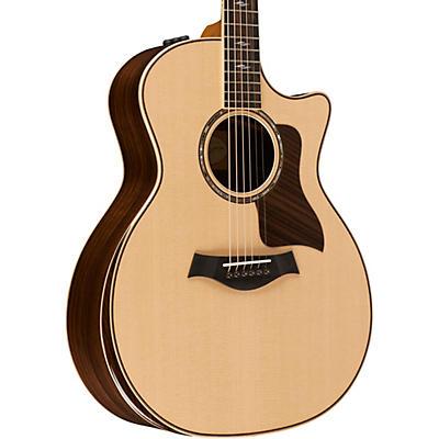 Taylor 814ce DLX Grand Auditorium Acoustic-Electric Guitar