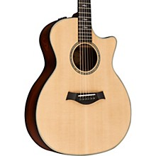 Taylor 814ce Limited Edition Grand Auditorium Acoustic-Electric Guitar