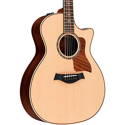 Taylor 814ce V-Class Grand Auditorium Acoustic-Electric Guitar