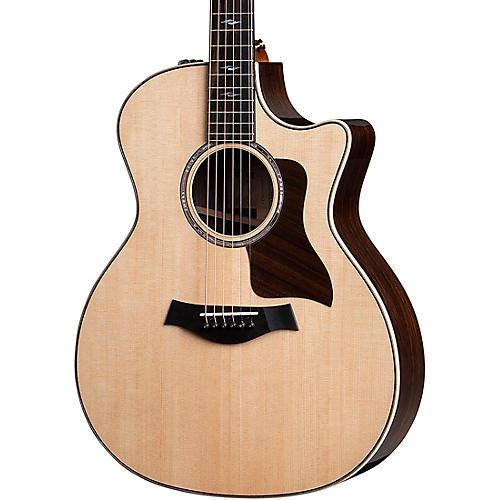 Taylor 814ce V-Class Grand Auditorium Acoustic-Electric Guitar