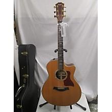 Taylor 816CE Acoustic Electric Guitar