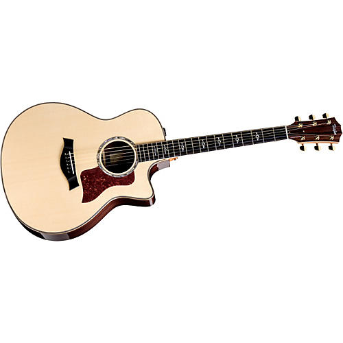 Taylor 816ce Rosewood/Spruce Grand Symphony Acoustic-Electric Guitar