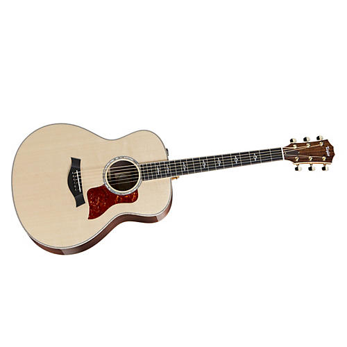 Taylor 816e Rosewood/Spruce Grand Symphony Acoustic-Electric Guitar