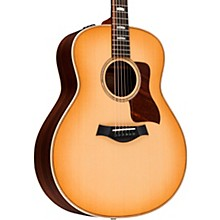 Taylor 818e Grand Orchestra Acoustic-Electric Guitar