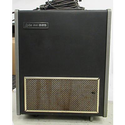 Leslie 825 Guitar Combo Amp